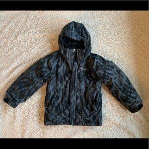 Columbia Boy Winter Coat